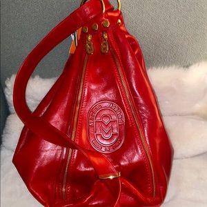 NWT!! Marino Orlando Backpack/Shoulder Bag!!